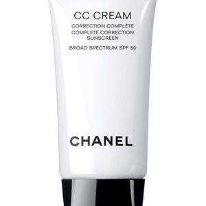 CHANEL CC Cream 40